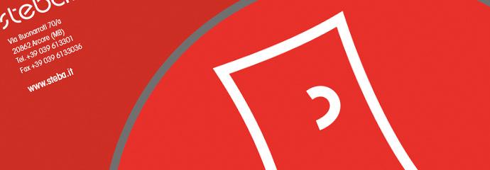 poster steba red