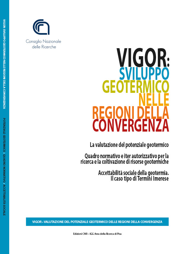 Sviluppo geotermico nelle regioni della convergenza - Vigor Geotermia