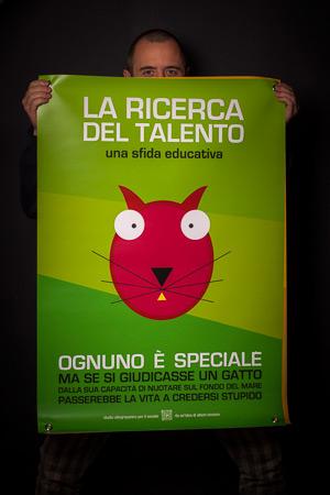 La ricerca del talento - una sfida educativa