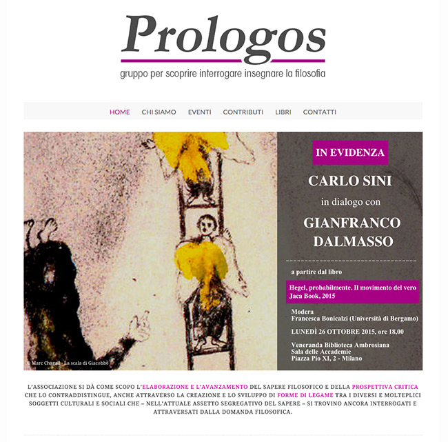 sito Prologos.it