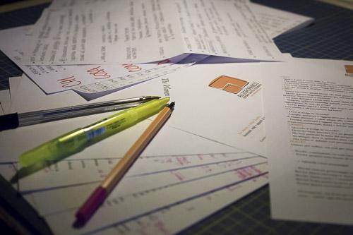 Correzione e revisione testi romanzo