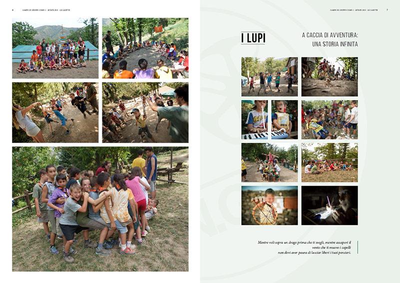 giornalino scampo scout cngei como 2015