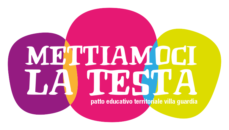 logo patto educativo villa guardia como allegropanico